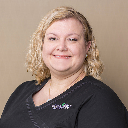 Photo of Beth, Certified Dental Assistant