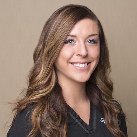 Photo of Laine – Dental Hygienist