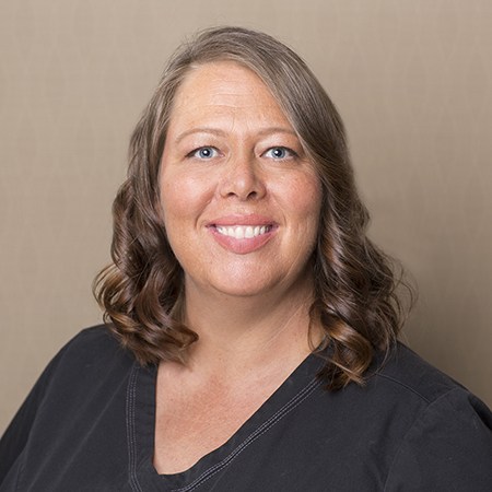 Photo of Robin, Certified Dental Assistant